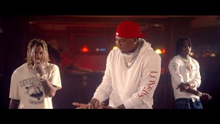 EUROPESE OMROEP | OPENN  | Moneybagg Yo - Free Promo (feat. Polo G & Lil Durk) (Official Video)