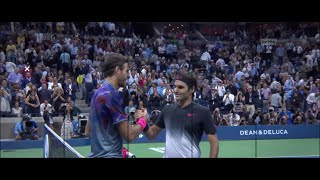 EUROPESE OMROEP | US Open Tennis Championships | US Open Tennis: Federer vs. Del Potro 2018 Indian Wells Preview | 1521338160 2018-03-18T01:56:00+00:00