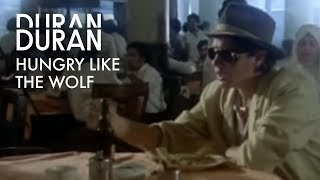 EUROPESE OMROEP | OPENN  | Duran Duran - Hungry like the Wolf (Official Music Video)