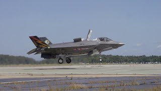 EUROPESE OMROEP | LockheedMartinVideos | F-35 Completes Most Comprehensive Flight Test Program in Aviation History | 1523547011 2018-04-12T15:30:11+00:00