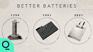 EUROPESE OMROEP OPENN How The Next Batteries Will Chang