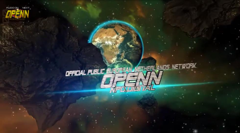 EUROPESE OMROEP | OPENN  | OPENN CHROME ONLY