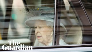 EUROPESE OMROEP | OPENN  | Queen Elizabeth delivers speech at state opening of parliament – watch live