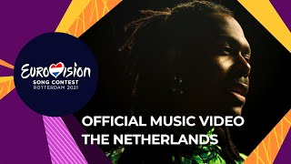 EUROPESE OMROEP | OPENN  | Jeangu Macrooy - Birth Of A New Age - The Netherlands 🇳🇱 - Official Music Video - Eurovision 2021