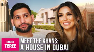 EUROPESE OMROEP OPENN Dream House Hunting In Dubai | Meet Th