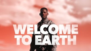 EUROPESE OMROEP | OPENN  | Welcome to Earth.  Independence Day remix.