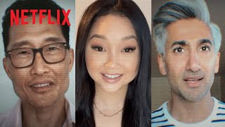 EUROPESE OMROEP | OPENN  | Welcome to Our World | Celebrating Asian & Asian American Stories | Netflix