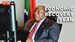 EUROPESE OMROEP | OPENN  | Ramaphosa: Govt must confront its own weaknesses of corruption, mismanagement