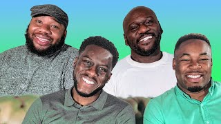 EUROPESE OMROEP OPENN Father's day: These black dads sh