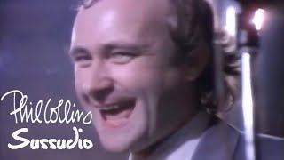 EUROPESE OMROEP | OPENN  | Phil Collins - Sussudio (Official Music Video)