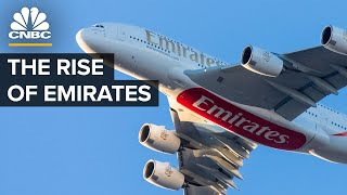 EUROPESE OMROEP | OPENN  | The Rise Of Emirates