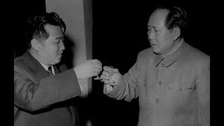 EUROPESE OMROEP | NORTH KOREA TODAY | Kim ll Sung and Mao Tse Tung (1958) Video Archive | 1523003125 2018-04-06T08:25:25+00:00