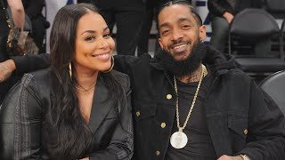 EUROPESE OMROEP | OPENN  | Lauren London Returns to Acting After Loss of Nipsey Hussle