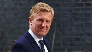 EUROPESE OMROEP OPENN In full: Oliver Dowden says Government