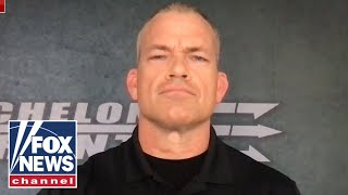 EUROPESE OMROEP | OPENN  | Jocko Willink speaks out against critical race theory in the classroom