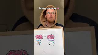 EUROPESE OMROEP | OPENN  | Why kids act like they're on shrooms #shorts
