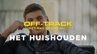 EUROPESE OMROEP | OPENN  | G-Star RAW presents: Off-Track with Max & Edwin - Part 1: The Housekeeping