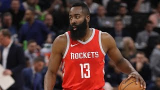 EUROPESE OMROEP | NBA | The Houston Rockets Score 50 Points in the 3rd Quarter! | 1524543618 2018-04-24T04:20:18+00:00