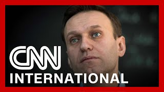 EUROPESE OMROEP OPENN Jailed Kremlin critic Navalny moved to