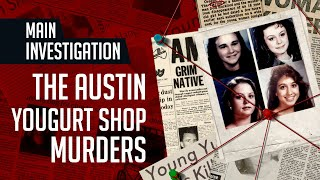 EUROPESE OMROEP | OPENN  | Night Shift Nightmare: The Unsolved Austin Yogurt Shop Murders | True Crime Documentary