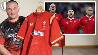 EUROPESE OMROEP | OPENN  | Ken Owens: Why Cardiff is the GREATEST place to play rugby | Jersey Tales