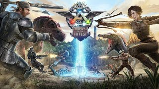 EUROPESE OMROEP OPENN ARK Survival Evolved  With Friends🔴