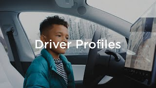 EUROPESE OMROEP | OPENN  | Discover: Driver Profiles