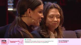 EUROPESE OMROEP | International Film Festival Rotterdam | IFFR Live: Nina interactive Q&A with Olga Chajdas and Eliza Rycembel | 1518007518 2018-02-07T12:45:18+00:00