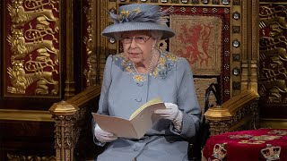 EUROPESE OMROEP | OPENN  | Coming up: Queen's Speech 2021 - State opening of Parliament