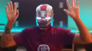 EUROPESE OMROEP OPENN Man Sets Own Parachute On Fire