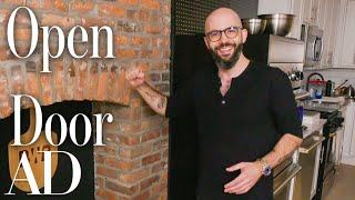 EUROPESE OMROEP | OPENN  | Inside Binging With Babish's New Brooklyn Home & Studio | Open Door | Architectural Digest