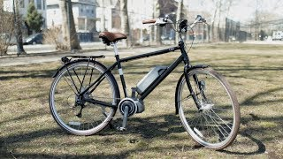 EUROPESE OMROEP | TechCrunch | Blix's Komfort Prima electric bike | 1522261638 2018-03-28T18:27:18+00:00