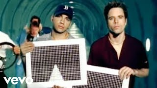 EUROPESE OMROEP | OPENN  | Bloodhound Gang - Mope (Official Video)