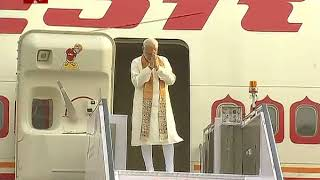 EUROPESE OMROEP | DD News | PM Narendra Modi visiting Wuhan, China tomorrow | 1524757961 2018-04-26T15:52:41+00:00