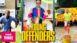 EUROPESE OMROEP OPENN The Best Of Your Young Offenders