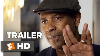 EUROPESE OMROEP | Movieclips Trailers | The Equalizer 2 International Trailer #1 (2018) | Movieclips Trailers | 1524147455 2018-04-19T14:17:35+00:00