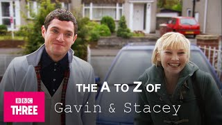 EUROPESE OMROEP OPENN The A To Z Of Gavin & Stacey | Al