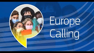EUROPESE OMROEP | OPENN  | Europe Calling-Ep. 1: A Year with COVID-19: wins, loses and challenges ahead, with Stella Kyriakides