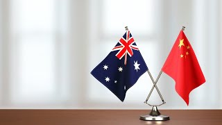 EUROPESE OMROEP | OPENN  | Australia will always 'stand up for a world order that favours freedom'