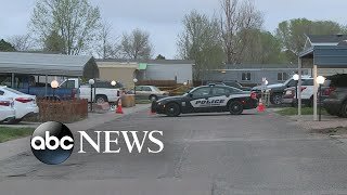 EUROPESE OMROEP | OPENN  | 6 people dead including alleged gunman after mass shooting in Colorado