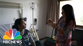 EUROPESE OMROEP | NBC News | A Country In Crisis: A Healthcare System On The Brink Of Collapse | NBC News | 1524672088 2018-04-25T16:01:28+00:00
