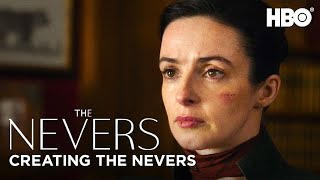 EUROPESE OMROEP | OPENN  | The Nevers: Inside Amalia and Lord Massen's Confrontation | HBO