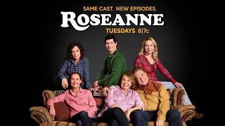 EUROPESE OMROEP | TV Guide | Roseanne Promo Featuring Christopher Lloyd, James Pickens Jr. | 1524257897 2018-04-20T20:58:17+00:00