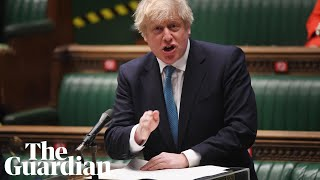 EUROPESE OMROEP | OPENN  | MPs debate Queen's speech for second day – watch live
