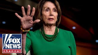 EUROPESE OMROEP OPENN Pelosi preparing for possibility