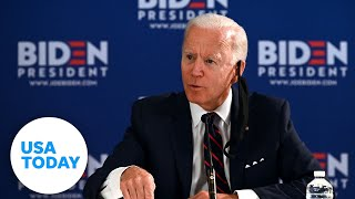 EUROPESE OMROEP | OPENN  | President Biden remarks on COVID-19 response and vaccination efforts | USA TODAY