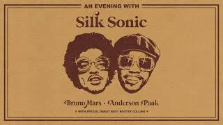 EUROPESE OMROEP | OPENN  | Bruno Mars, Anderson.Paak, Silk Sonic - Silk Sonic Intro [Official Audio]
