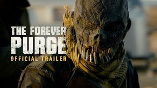 EUROPESE OMROEP | OPENN  | The Forever Purge - Official Trailer [HD]