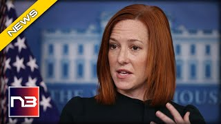 EUROPESE OMROEP | OPENN  | Psaki's Latest Coverup on the Border Says EVERYTHING You Need to Know