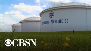 EUROPESE OMROEP | OPENN  | White House monitoring fuel supply shortages after pipeline cyberattack